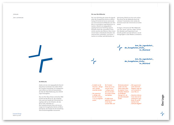 AfJ EKiR Corporate Design-Manual