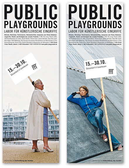 FFT Public Playgrounds